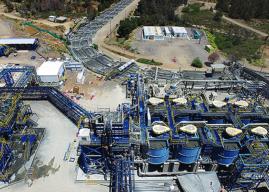 Compensación de emisiones contaminantes: La innovadora fórmula de Minera Valle Central