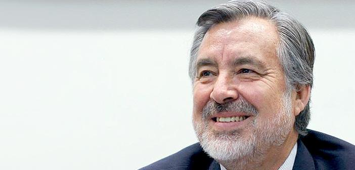 """Alejandro Guiller: """"Se acabó el gobierno de las elites, necesitamos gobiernos ciudadanos"""""""
