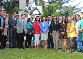 En Antofagasta: Más de 20 empresas y organizaciones inician creación de un gran Big Data minero