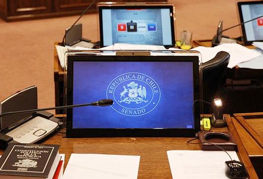 Diputado Esteban Velásquez llamó a la Presidenta del Senado a poner en tabla proyecto Royalty Minero