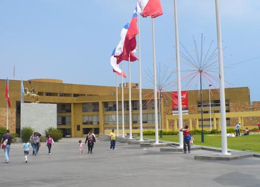 Ignacio Pozo es electo como Alcalde suplente de Antofagasta