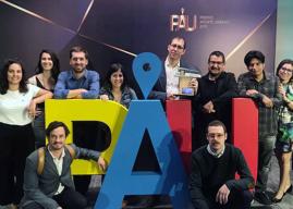 Premio Aporte Urbano 2019 reconoce a cuatro proyectos de regiones