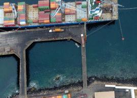 Región de Atacama y su capacidad portuaria