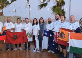 Región de Atacama: Inauguran VI Festival Internacional de Gastronomía Bahía Inglesa 2020