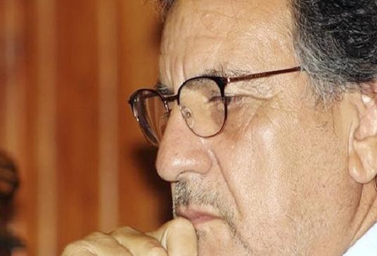 """Carlos Cantero: """"Existen temas que constituyen un desafío emergente respecto de los cuales no hay mucha reflexión"""""""