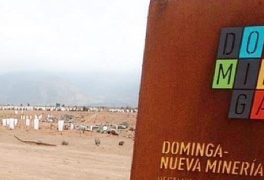 Ministros del Tribunal Ambiental acogen reclamación a favor de proyecto Minero Dominga