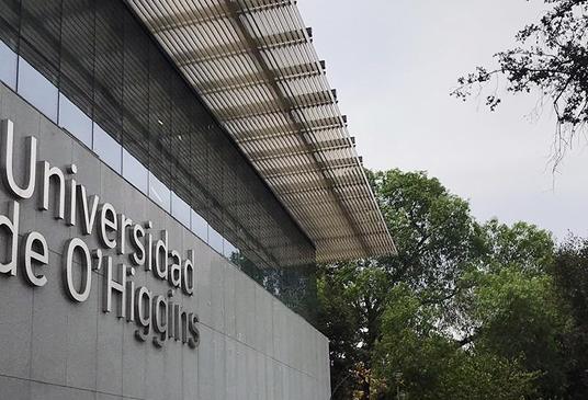 Universidad de O'Higgins pone a disposición de autoridades equipo para diagnosticar COVID-19