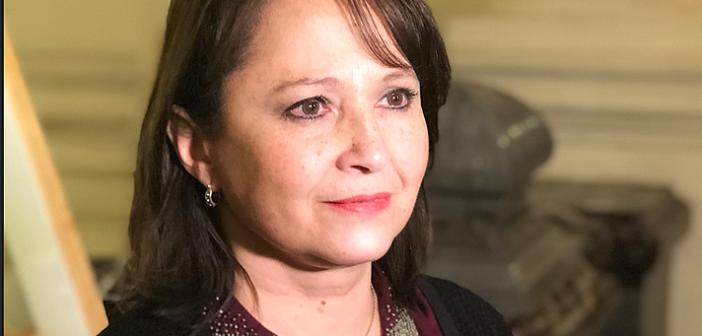 [Video] Diputada Marcela Hernando valora aprobación del proyecto que autoriza retiro del 10% de Fondos de Pensiones