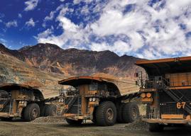 Inversiones mineras por cerca de US$24 mil millones son aprobadas ambientalmente en el país