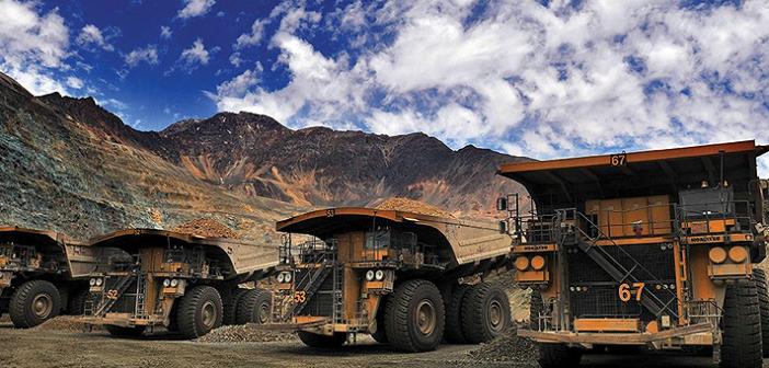 Eduardo Bitran y Máximo Pacheco plantean claves para una Minería Virtuosa