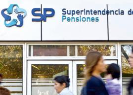 Presidente Piñera anuncia en cadena nacional mejoras al Sistema de Pensiones