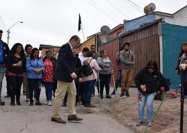 Región de Tarapacá: Serviu prepara patrocinantes para proyectos de Socavones
