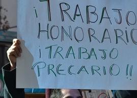 """Senador Pizarro y apoyo a independientes con boletas: """"Está claro que el proyecto que ingresó el Gobierno no sigue"""""""