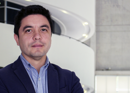 """Ángel Morales, Director Ejecutivo de UDD Ventures: """"Hemos sido testigos del desarrollo de un ecosistema que crece año a año"""""""