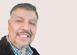 """Claudio Pérez, gerente general de Ideados: """"Es en este desafío donde cada uno de nosotros juega un rol que es fundamental"""""""