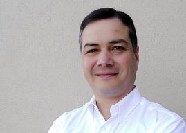 """José Robles, gerente del Clúster de Energía Antofagasta: """"Debemos seguir siendo un espacio donde logremos unir voluntades"""""""