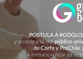 ProChile y Corfo abren concurso para potenciar salida de empresas a nuevos mercados