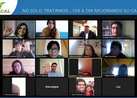 Región de Antofagasta: Organizaciones sociales de Calama son beneficiadas con los Fondos Concursables 2020 de Tratacal