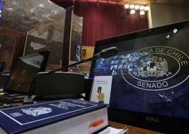 Senador Pizarro valora rechazo en Sala de reforma que suprime inhabilidades en cargos de elección popular