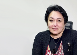 Región de O´Higgins: Asume nueva Directora del Servicio de Salud