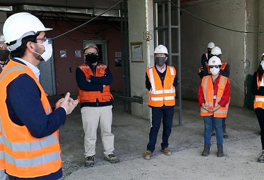 Región de Valparaíso: 75 proyectos habitacionales con más de 24 mil empleos están paralizados por cuarentenas en la región