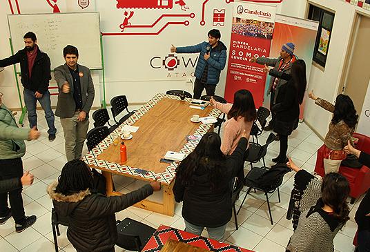 Región de Atacama: Acelera Inventa Comunidad entrega apoyo Emprendedores sociales y ambientales
