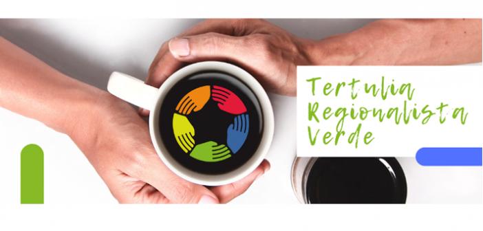 Tertulia Regionalista Verde: Las razones históricas para votar Apruebo