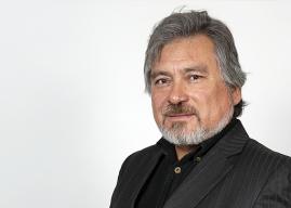 """Alfonso Sánchez: """"En el Clúster Minero trabajamos por una Política Regional Minera conectada con la innovación y competitividad territorial"""""""