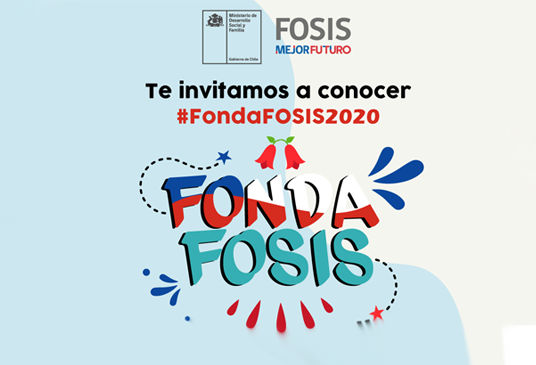 Región de O´Higgins: FOSIS lanza fonda virtual para apoyar a emprendedores