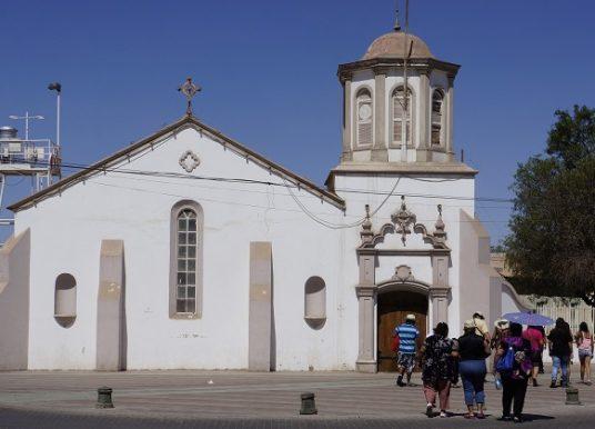 Región de Antofagasta: María Elena busca consolidarse como destino turístico patrimonial y salitrero