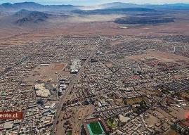 Calama: Presentan solicitud para rescindir compra de terreno por parte de COMDES a familiar de alcalde
