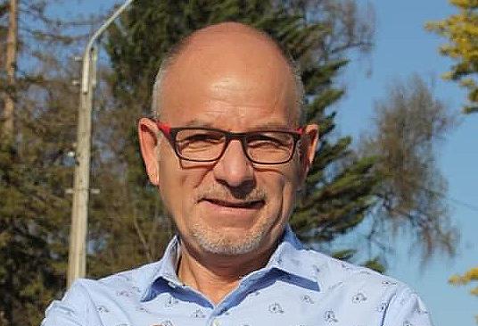 """Pablo Jaramillo: """"Necesitamos un Cambio Positivo para Graneros, las cosas no han andado bien en la comuna"""""""