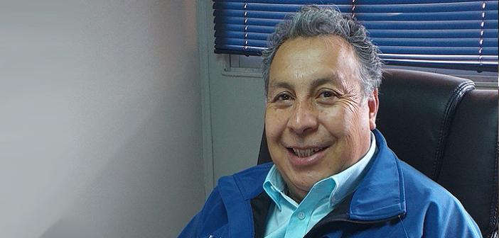 """Ricardo Lazcano, gerente general de Casinos River: """"Demostramos que podemos competir en igualdad de condiciones"""""""