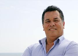 Wilson Díaz Vásquez es electo Alcalde de Antofagasta