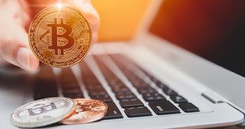 Bitcoin, Depositphotos