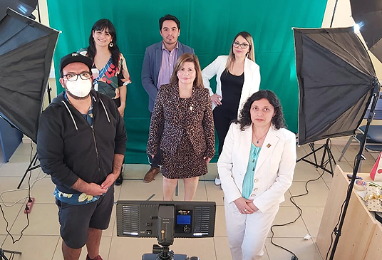 Antofagasta: CMDS aclara que establecimientos públicos pueden realizar licenciaturas virtuales