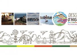 Región de O'Higgins: Promueven campaña de Concientización Turística para una Reactivación Responsable