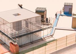 Región de Antofagasta: Desarrollarán seminario web sobre integración de Energías Renovables e industria de viviendas