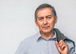 """Justo Zuleta: """"Debemos ser actores dentro de la toma de decisiones de lo que se está haciendo en el Salar de Atacama"""""""