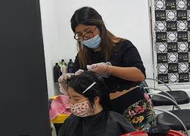 Región de O'Higgins: FOSIS capacita a 90 jóvenes de Colchagua para promover su inserción laboral