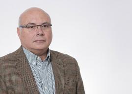 Dr. Rodrigo Alda Varas es nombrado Rector de la Universidad Católica del Norte