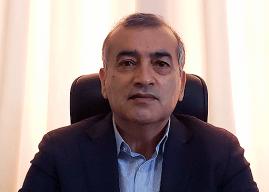 """Presidente AMRA: """"Consolidar la Corporación Clúster Minero es una muestra de la voluntad para mejorar la industria a través de un desarrollo sustentable"""""""