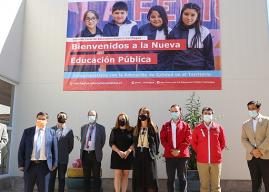 Región de O'Higgins: Municipios de Colchagua traspasan establecimientos al Nuevo Servicio Local de Educación Pública