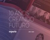 """Con gran éxito fue realizado el conversatorio """"El futuro del emprendimiento en Latinoamérica"""" organizado por UDD Ventures"""
