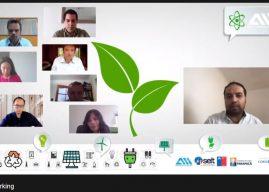 Región de Tarapacá: Realizan Networking de Innovación y Ruedas de Negocios para impulsar tecnologías de energías renovables