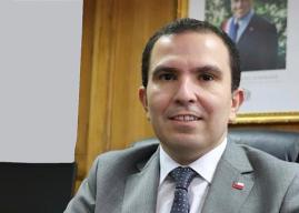 Región de O'Higgins: Gobierno nombra a Ricardo Guzmán como Intendente