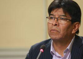 """Diputado Velásquez y votación de este lunes del Royalty Minero: """"Probablemente sería la primera política pública más estructural después del estallido social"""""""