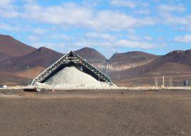 Región de Antofagasta: Minera El Abra lanza Programa de Desarrollo de  Proveedores para la Provincia del Loa