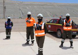 Minera El Abra presenta su informe anual de gestión social y ambiental 2020 marcado por la pandemia