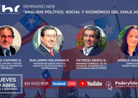 CCHC Calama analiza situación política, social y económica del país